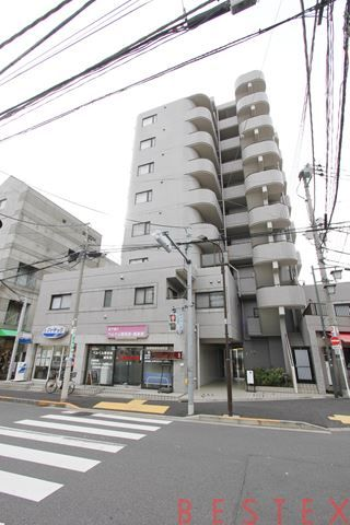 シティハイツ新大塚 9階