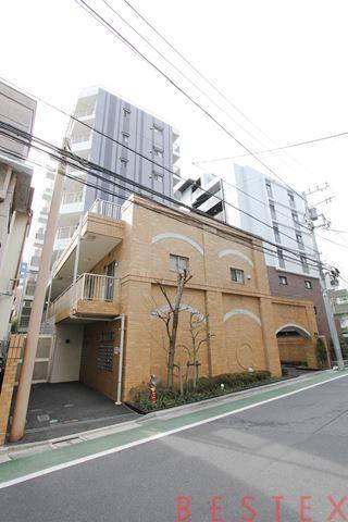 エステムプラザ神楽坂ノースレジデンス 5階