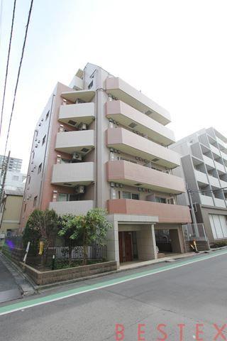 ミュージックジョイ神楽坂 2階
