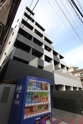 ステージグランデ神楽坂 3階