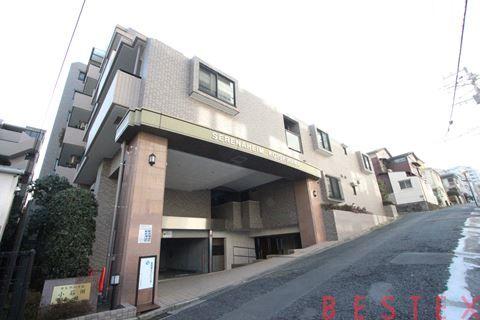 セレナハイム小石川 3階