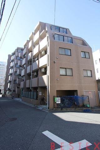 マイキャッスル小石川 5階