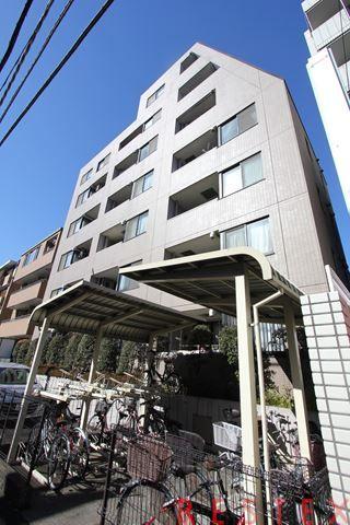 ヴィンテージ文京千石 5階