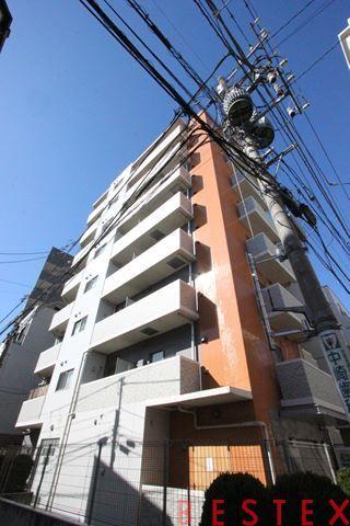 コンフォラス千石 B1階