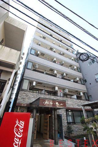 ガラ・シティ茗荷谷 7階