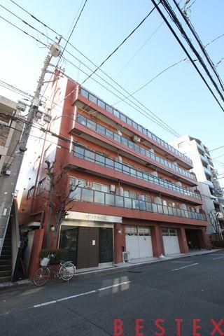 セントラル小石川 3階