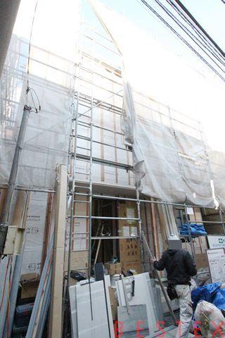 千石4丁目新築戸建(88.69)