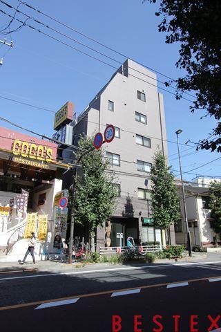 パレ・ソレイユ文京白山 2階