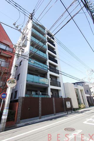 オープンレジデンシア文京播磨坂 1階