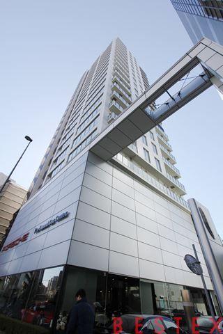ブランズタワー文京小日向 22階