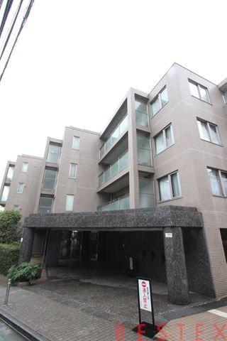 千石三丁目シティハウス 5階