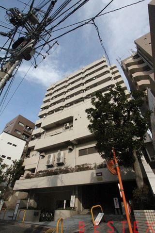 パレドール文京メトロプラザⅠ 7階