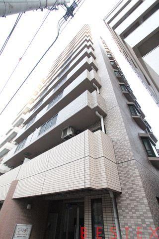 レクセルマンション音羽 7階