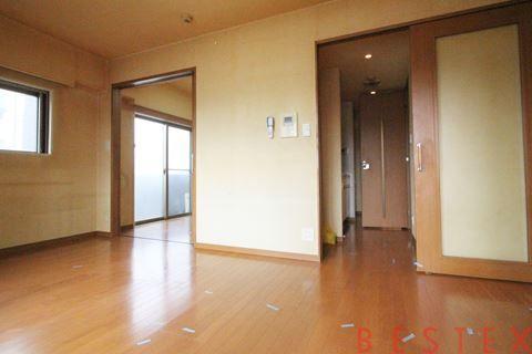 レジディア文京本郷 1201