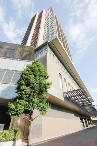 アトラスタワー茗荷谷 10階