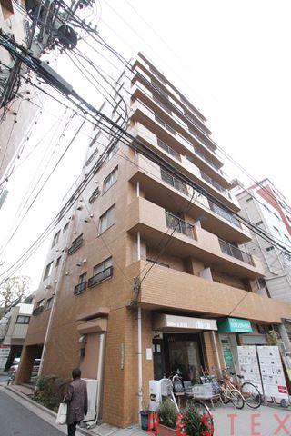 ニューライフ千駄木弐番館 2階