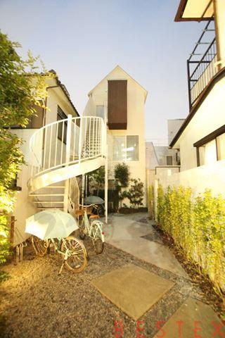 YAMATOMURA Green Terrace A02