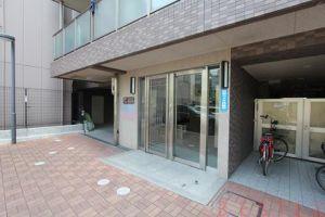 スカイコート本郷東大前壱番館 4階