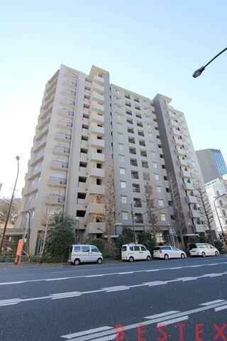 ヴィークコート小石川後楽園 11階
