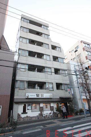 日興ロイヤルパレス白山 6階