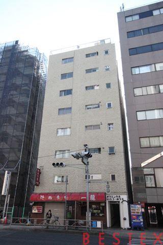 オリエンタル新大塚コーポラス 7階