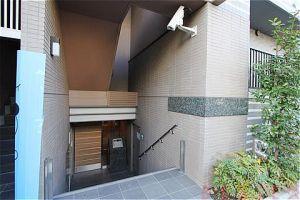 オープンレジデンシア小石川三丁目 10階