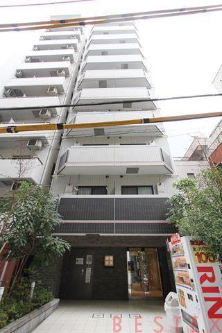 フェルクルールプレスト文京湯島 3階