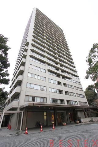 小石川パークタワー 502