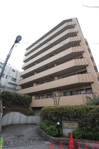 ラ・フォルム神楽坂 4階