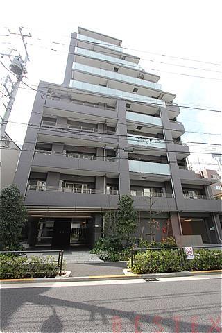 パークハウス小石川 4階