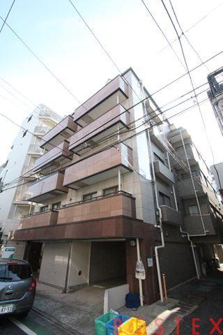 エヴェナール江戸川橋 4階