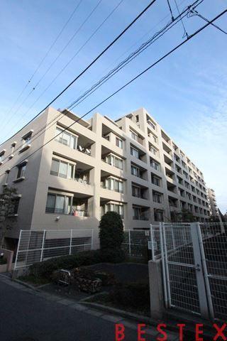 小石川ザ・レジデンス イーストスクエア 2階