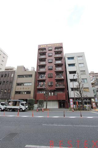 壱岐坂平和マンション 5階