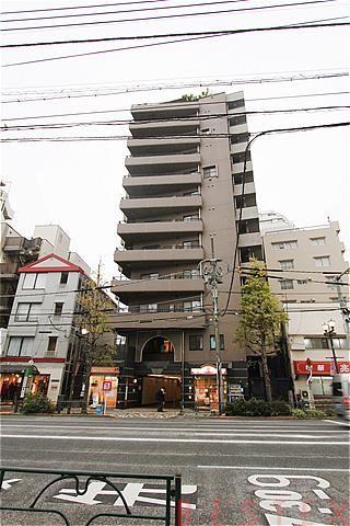 コスモ文京向丘 4階