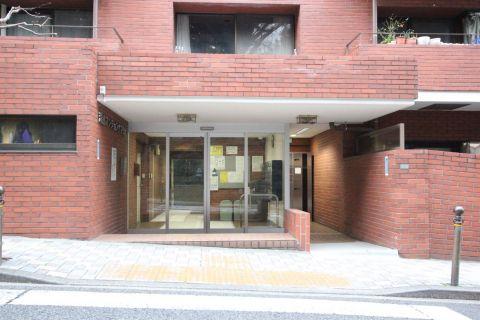 湯島マンションサマリヤ 3階