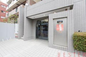 シーダム千駄木 9階