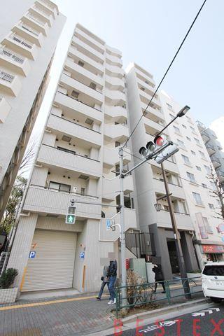 藤和シティホームズ六義園 9階