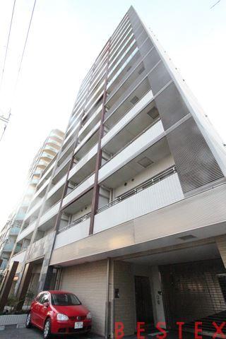 パークハウス文京千石 3階