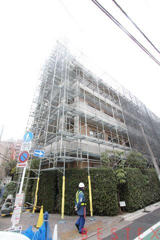 THEパームス本駒込 3階