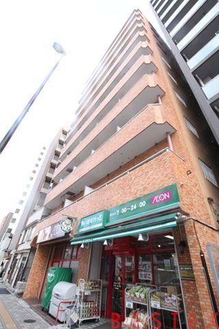 ライオンズマンション千駄木第2 7階
