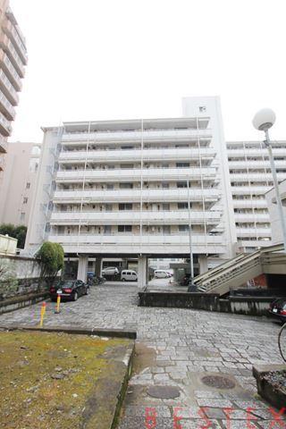 赤門アビタシオン 6階