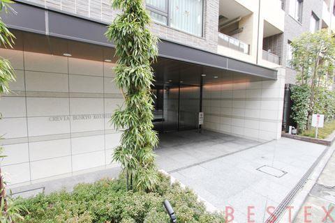 クレヴィア文京小石川 4階
