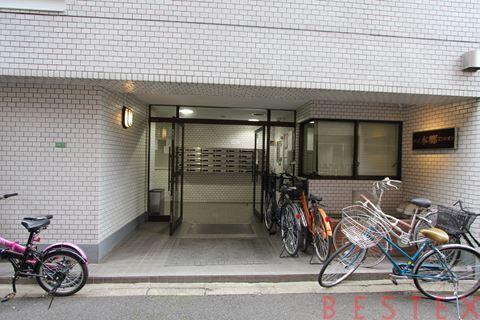 中銀本郷マンシオン 6階