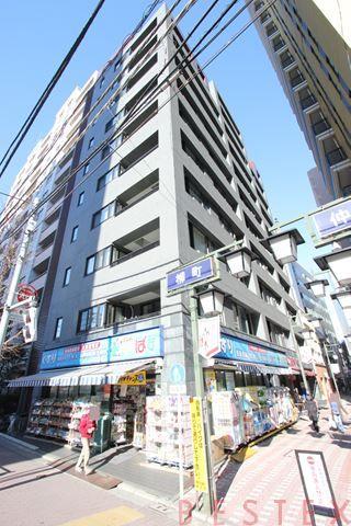 アトラス小石川レクスターハウス 3階