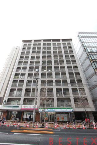後楽園ビューハイツ 4階