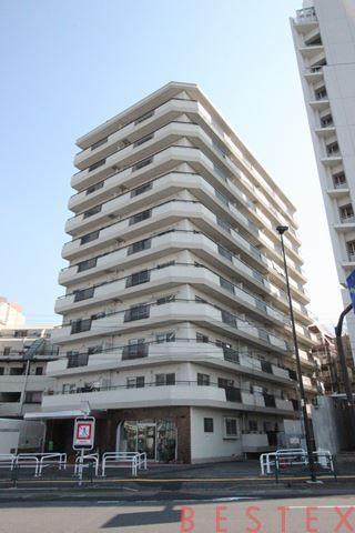 朝日目白台マンション 5階