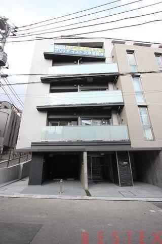 Brillia ist 文京茗荷谷 306