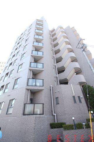 ベルメゾン文京千石 5階