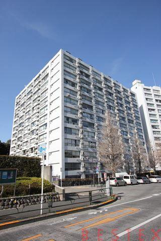 湯島ハイタウンB棟 16階