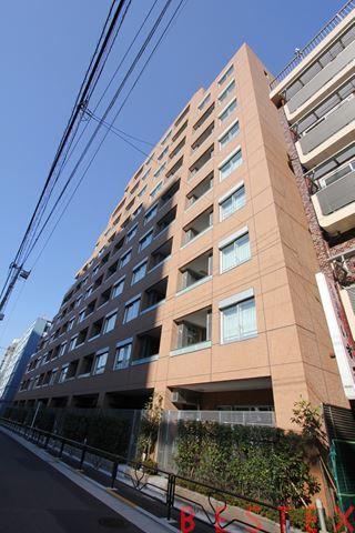 ブリリア文京江戸川橋 6階